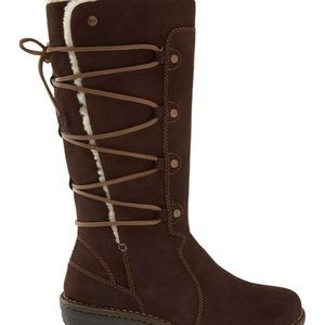 UGG Surfcat lace up boot